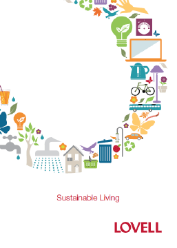 Download the Lovell Sustainability Brochure PDF